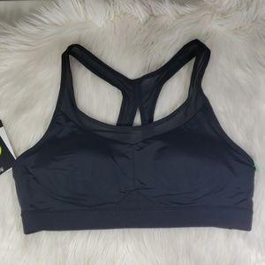 NWT Champion sports bra size Lg